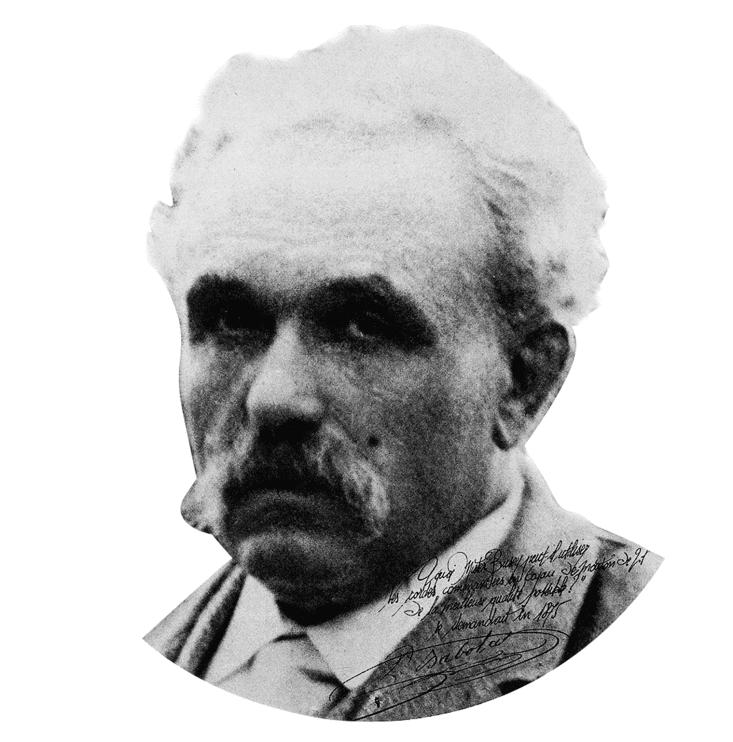 Albert Babolat