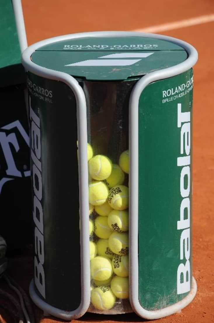 Babolat & Roland Garros