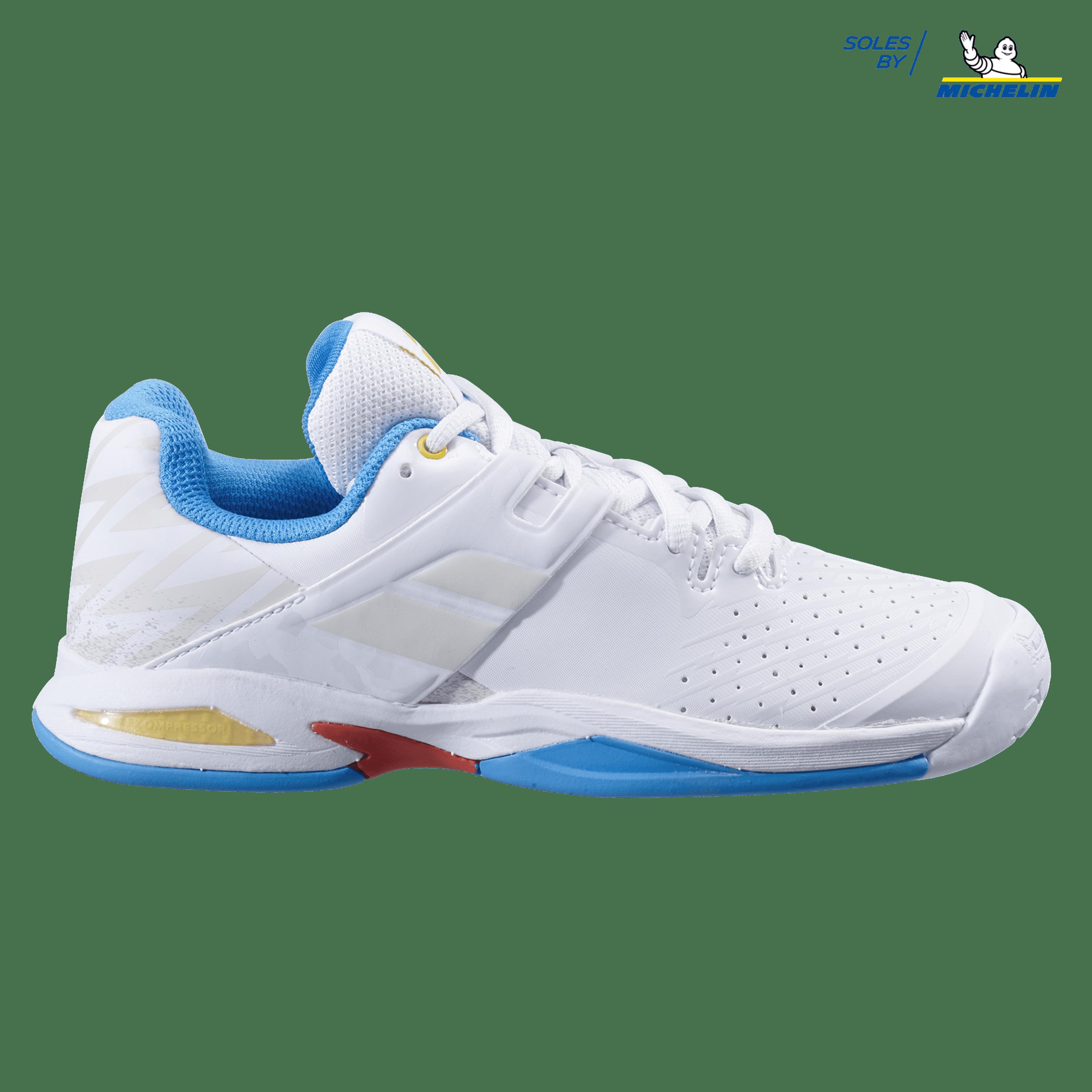 Babolat Unisex Kinder Propulse Ac Junior Tennisschuhe