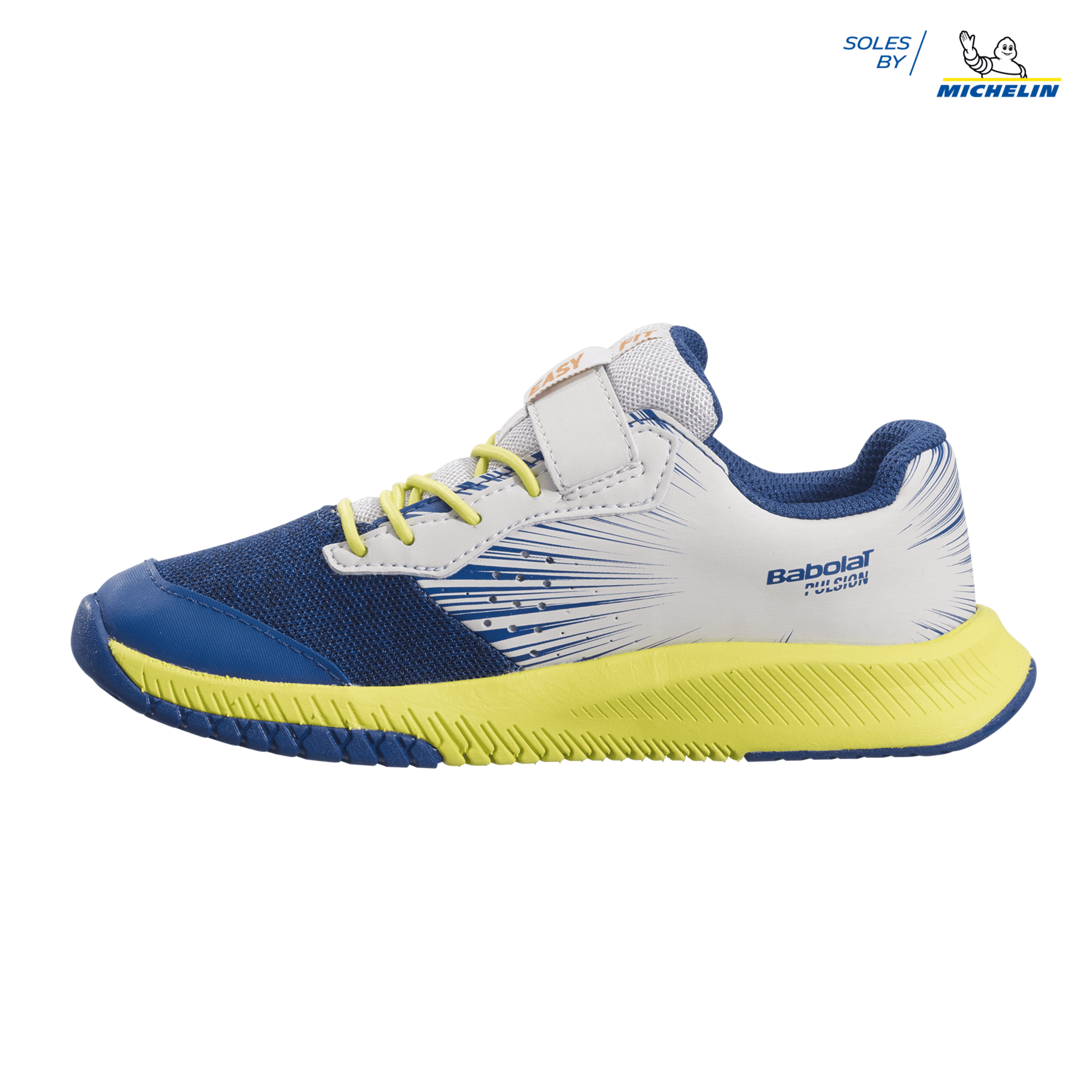 Babolat Pulsion All Court JUNIOR BOYS YOUNG KIDS Tennis Shoes Sneakers 32S18518