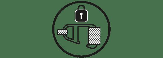 Lock Zip Puller