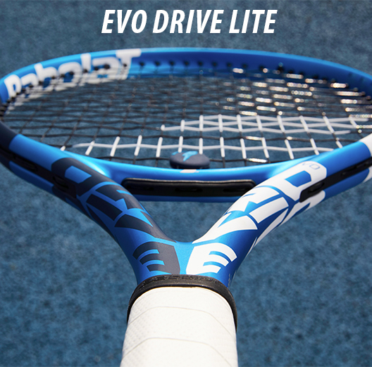 Babolat tennis racquets